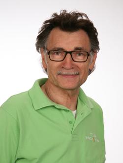 Walter Bachinger - Masseur u. Med. Bademeister